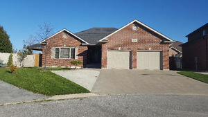 NEW LISTING! 138 Meconi - Beautiful custom built brick Ranch