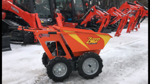 Concrete Buggies | Kijiji in Ontario  - Buy, Sell & Save