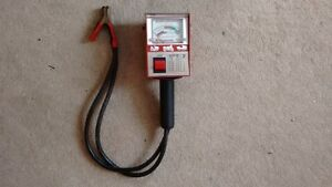 Snap-On Battery Load Tester Peterborough Peterborough Area image 1