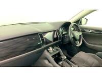2018 Skoda Kodiaq 2.0 TSI SE L SUV 5dr Petrol DSG 4WD (s/s) (7 Seat) (180 ps) Se