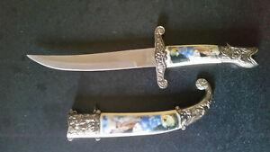 Eagle knife