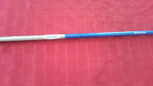 PRO Launch Blue Shaft, Golfsmith Tri Matrix 11.5* Head, Cover