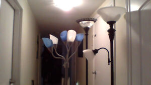 LAMPS (Table Floor Desk and More) $5-$25 ea