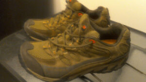 Chaussures homme Merrell
