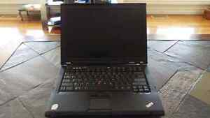 14 INCH THINKPAD IBM LAPTOPS FOR SALE