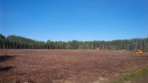 Mulching & Forestry Services Strathcona County Edmonton Area image 2
