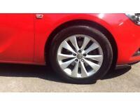 2014 Vauxhall Astra GTC 1.4T 16V SRi 3dr Manual Petrol Coupe