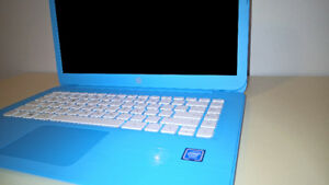 Laptop HP 4GB RAM 32GB eMMC