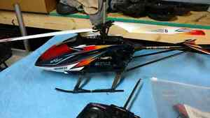 Rc helicopter London Ontario image 2