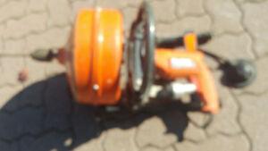 Drain Cleaning model 6355 GWS