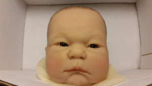 ANATOMICALLY CORRECT REAL BOY NEWBORN DOLL,Berenguer,NEW,REBORN