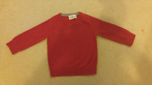 "Sweater ""Childrens Place"" 3T"