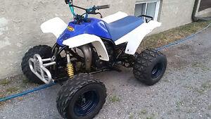 BLASTER 200 (Extrêmement propre) Quad Sport