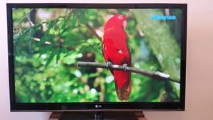 """LG PLASMA  50"""" HDMI"""