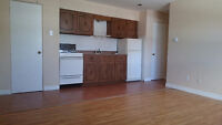 All incl 1 bedroom apart$675 Oct1st