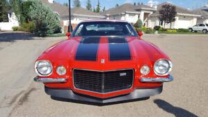 1973 Chevy Camaro