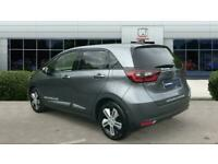 2021 Honda Jazz 1.5 i-MMD Hybrid EX 5dr eCVT Hybrid Hatchback Auto Hatchback Hyb
