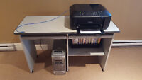 Great Computer desk for sale