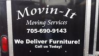 Movin-It -- Fast, Reliable, Insured!