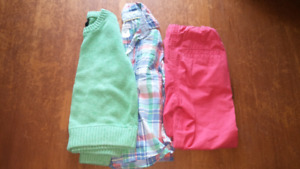 Boys 3t outfit