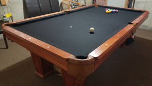 Pool Table - Slate - Great Condition