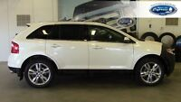 2013 Ford Edge Limited AWD(PANORAMIC ROOF, NAVIGATION)