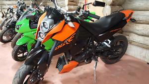 2010 KTM 690 Duke