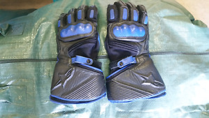 Alpinestars Apex waterproof cold weather gloves - Size Large