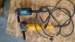 Power Hand tool all kind  Angle Grinder ,Hand Drill , ect