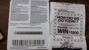 XBox Live 12 mnths!! Only $60