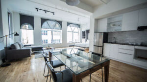 Lofts Clark | Le Plateau Mont-Royal