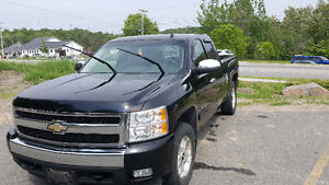 2007 new style Silverado 1500 Pickup Truck (AS IS)