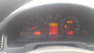 2000 Audi  A6 4.2, FOr sale As Is...