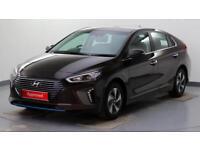 2016 Hyundai Ioniq 1.6 GDi (105ps) Premium SE Hybrid DCT Petrol/Electric Hybrid