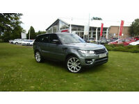 Land Rover Range Rover Sport 3.0SD V6 ( 292ps) Auto 2014MY HSE Dynamic