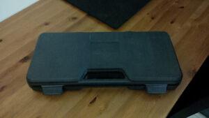 50 piece socket set tools car repair truck automotive