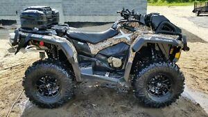 Used 2013 Can-Am XMR 1000