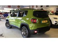 2017 Jeep Renegade SPECIAL EDITION 2.0 Multijet Manual Diesel Hatchback