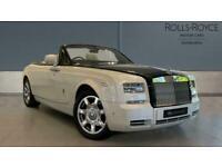 Rolls-Royce Phantom II 2dr Auto Convertible Petrol Automatic