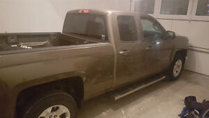 2015 Chevrolet Silverado 1500 LT Z71 **brand new condition