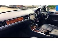 2011 Volkswagen Touareg 3.0 V6 TDI 245 SE 5dr Tip Automatic Diesel Estate