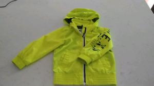 Manteau printemps enfant 3-4t