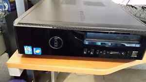 Dell Vostro 260s i5 2400 8Gig ram 250 ssd + 500 HDD
