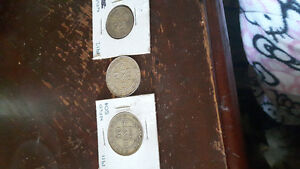 Nfld coins