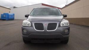 2007 Pontiac Montana SV6 4dr Ext WB w/1SC