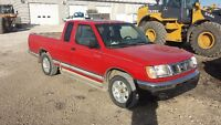 Wanted, box for 1999 Nissan Frontier king cab 2 wheel drive