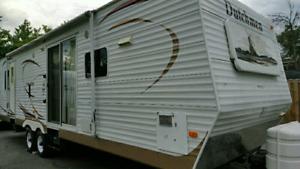 2008 Dutchman 31g