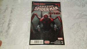 AMAZING SPIDER-MAN #10 1ST APP OF SPIDER PUNK IN MARVEL COMICS..