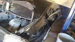2007 Mercedes Benz CLS550 - Parting Out / Part Out Oakville / Halton Region Toronto (GTA) image 3