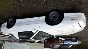 1986 Pontiac Firebird trans $6000